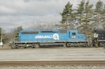 NS 3401 (Ex CR), East on NS